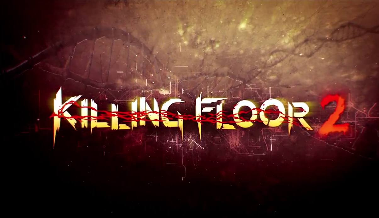 Trailer de Killing Floor 2 para PlayStation 4