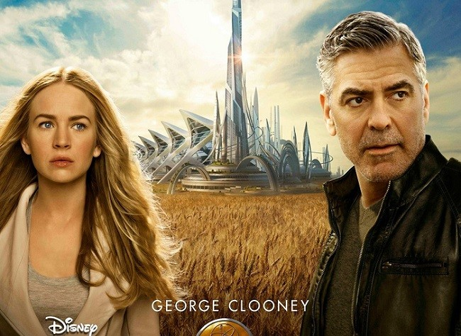 Review de Tomorrowland