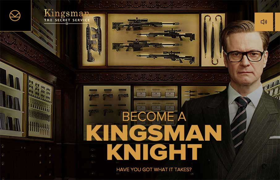 Kingsman 2 confirmada!