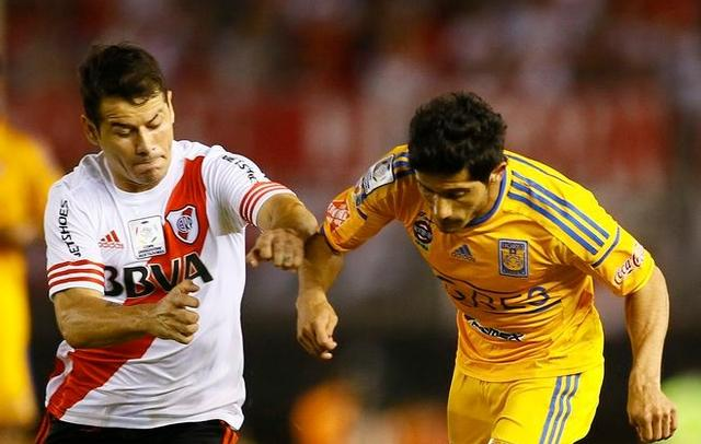 tigres vs river plae